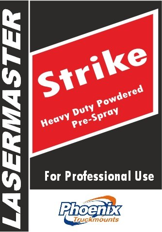 Carpet Pre Sprays