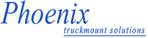 Phoenix Truckmounts Carpet Cleaning Products